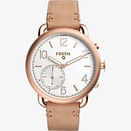 Q Tailor Hybrid Smartwatch