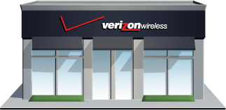 Verizon Wireless Store Location
