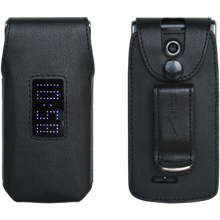 Fitted Case for LG Exalt