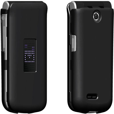 Verizon VN360 Snap On Hard Cover for LG Exalt