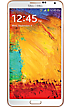 SamsungGalaxy Note 3 Rose Gold White