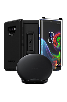 new arrival 28854 514a1 OtterBox Defender Case, Protection and Wireless Charging Bundle for Galaxy  Note9