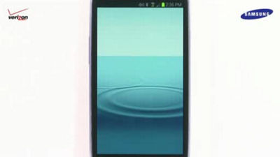 Galaxy SIII All Share Play Groupcast