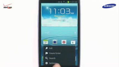 Galaxy SIII Mobile Hotspot and Tethering