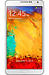 SamsungGalaxy Note 3 White