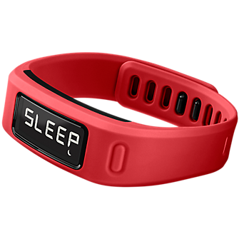 Garmin vivofit - Red