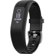 vivosmart 3 - Black (Large)
