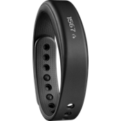 Garmin vivosmart - Black - Small