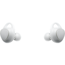 Gear IconX - White
