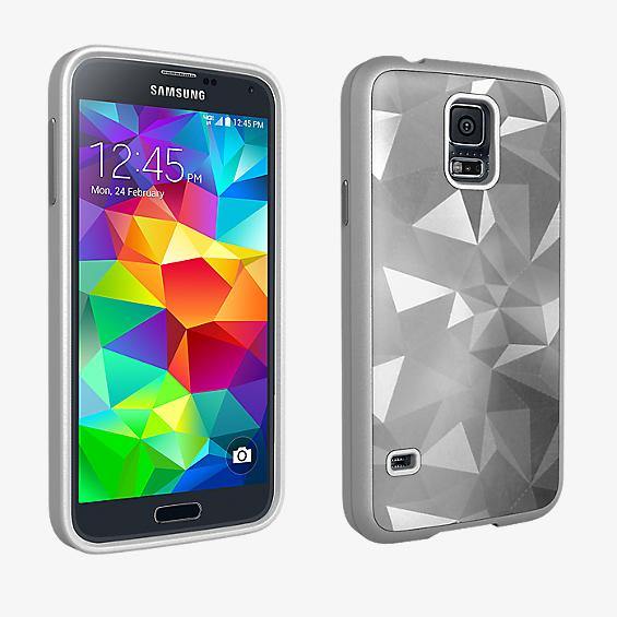 Geometric Cover for Galaxy S 5