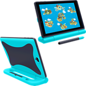 GizmoTab Kids Case - Blue