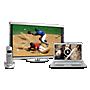 Paquete de TV, internet y telefonía residencia
