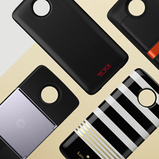 Moto Mods Just Might Make Your Party Even Better