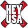 HeyUSAx tv show logo