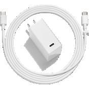 45W USB-C Power Adapter