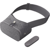 Deals on Google Daydream View VR Headset and Controller