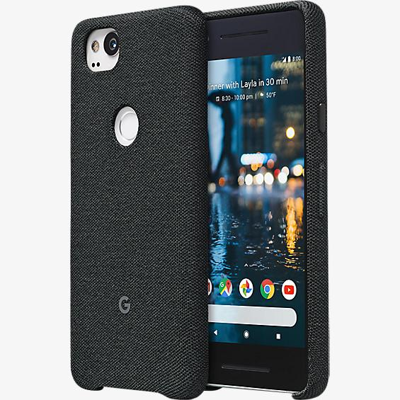 Fabric Phone Case for Pixel 2