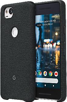 superior quality 326f8 bbd25 Google Pixel 2 Case, Fabric | Verizon Wireless
