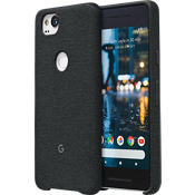 Pixel 2 Case, Fabric - Carbon