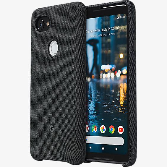 Pixel 2 XL Case, Fabric