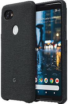 info for 5d58b 60f17 Google Pixel 2 XL Case, Fabric | Verizon Wireless
