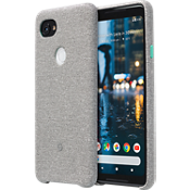 Fabric Phone Case for Pixel 2 XL - Cement