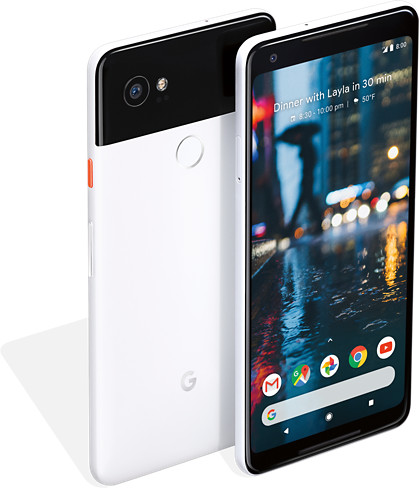 The new Google Pixel 2 up to $300 off.