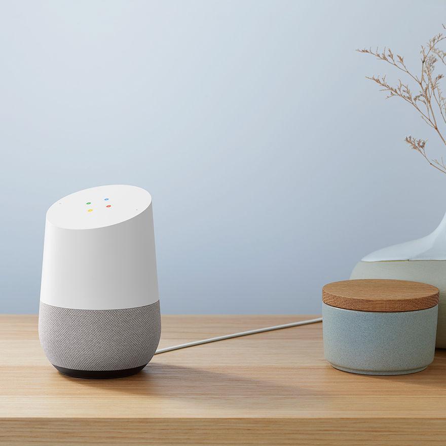 Things Tyo Ask Google Home