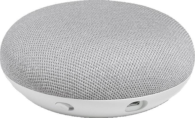 Google Home Mini - Voice Activated Assistant - Verizon Wireless 7e9a87909