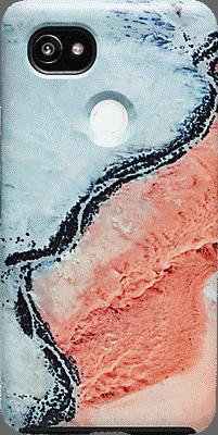 reputable site da63c 9b7c9 Google Earth Live Case for Pixel 2 XL