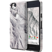 Google Earth Live Case for Pixel 2 - Rock