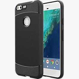 Matte Silicone Case for Pixel