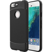 Matte Silicone Case for Pixel XL - Black