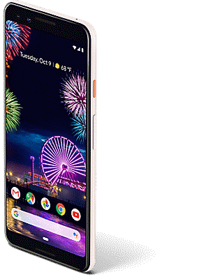 Google Pixel 3 Verizon Wireless