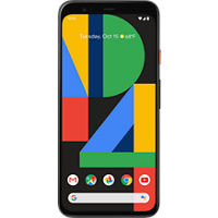 Verizon Wireless: Buy One Google Pixel 4 and Get Second Deals