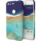 Google Earth Live Case for Pixel - Moindou