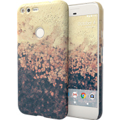 Earth Live Case for Pixel XL - Ceel Dheer
