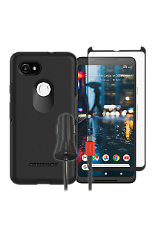 wholesale dealer 5bd21 204c6 OtterBox Symmetry Case Bundle for Pixel 2 XL