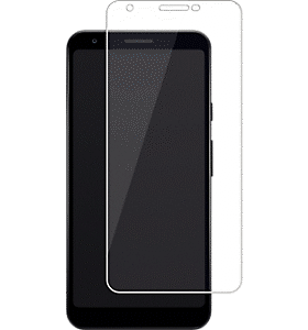 b7f62fc3651 VZW Tempered Glass Screen Protector for Pixel 3a XL Colour null
