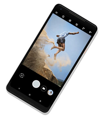 Highest rated smartphone camera. Again.