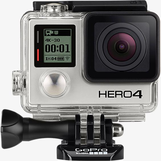 Hero 4 Black Edition