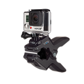 GoPro Jaws: Flex Clamp