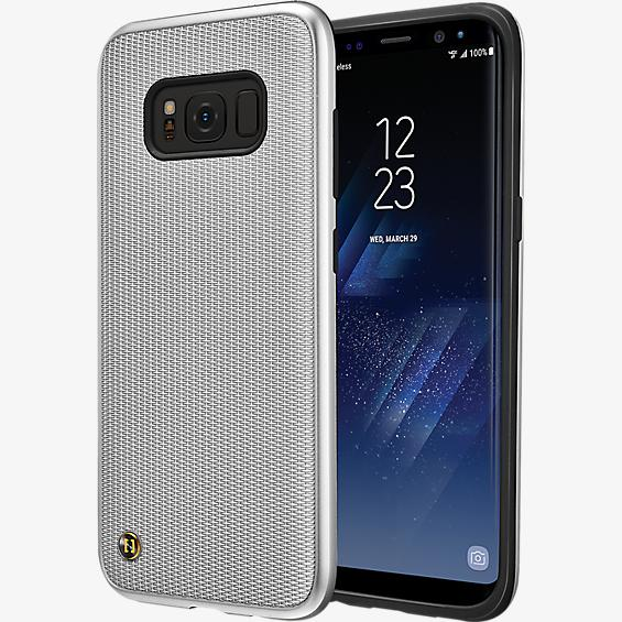 Granite Chain Veil Case for Galaxy S8