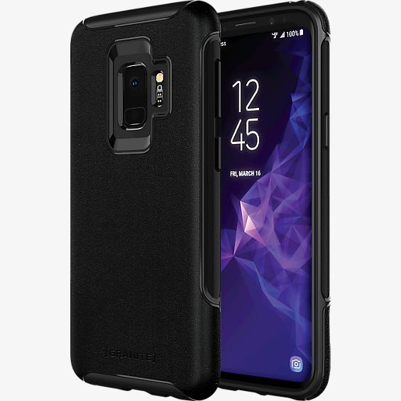 Genuine Leather Case for Galaxy S9