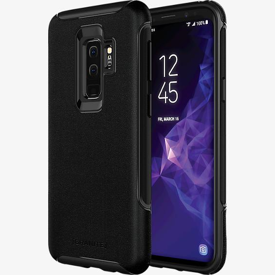 Genuine Leather Case for Galaxy S9+