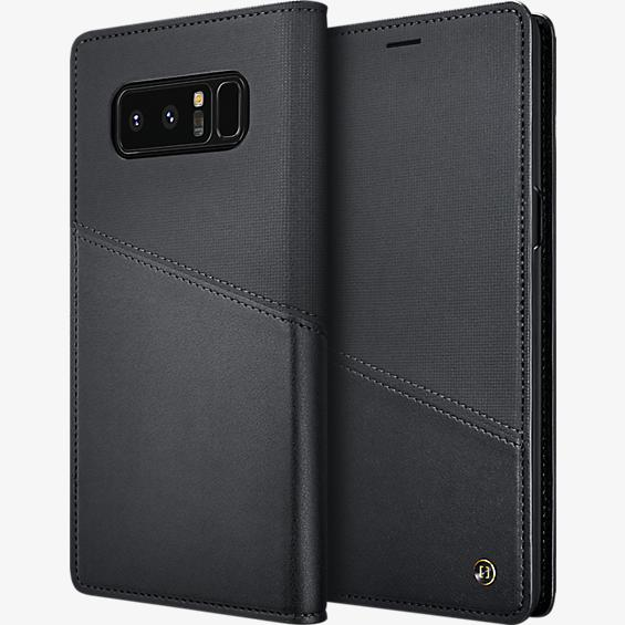 Homme Flip Case for Galaxy Note8