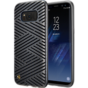 Kaiser Case for Galaxy S8   Silver