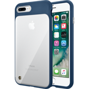 Mono Case for iPhone 8 Plus - Blue