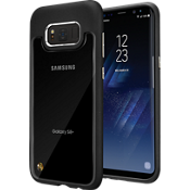 Mono Case for Galaxy S8+   Black