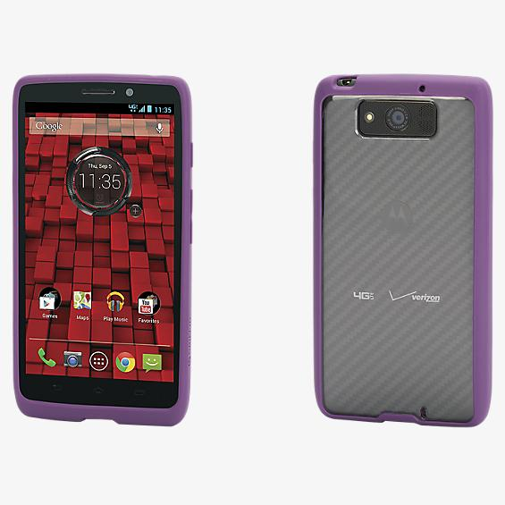 Reveal Case for DROID MAXX